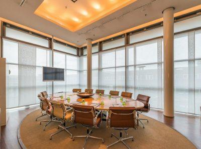 Tagungshotel: SIDE Design Hotel, 5,5 Sterne, 178 Zimmer und 9 Tagungsräume, Hamburg