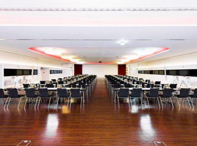 Tagungshotel: DORMERO Hotel, 4,5 Sterne, 293 Zimmer und 8 Tagungsräume, Hannover